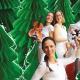 klassiek kerstconcert voor baby's en dreumesen van Krulmuziek met multi muzikant Felice van der Sande