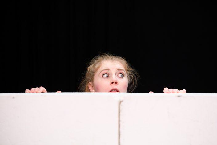 stoere broer zus Tessa Friedrich kindertheater kindervoorstelling cultuureducatie jeugdtheater mime