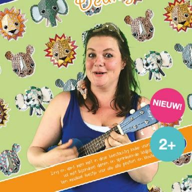 dansende dieren deuntjes is een muziekprogramma dat makkelijk op school plaats kan vinden