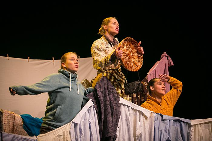 theater wei Shanna Chatterjee Aniek Stokkers Sanne Maas kindertheater kindervoorstelling cultuureducatie