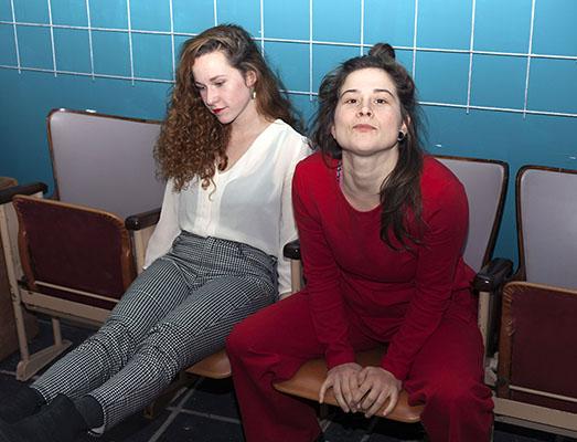 De Vrouwen van Wanten jeugdtheater cultuureducatie