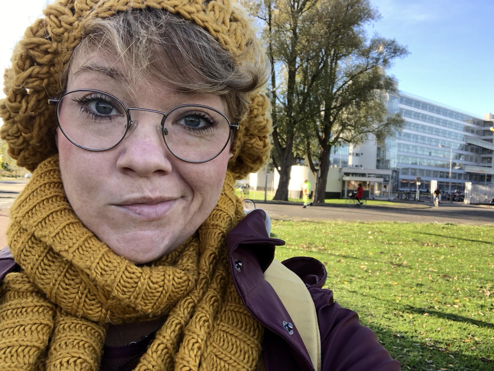 Karin Bannink blog