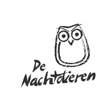 Logo de nachtdieren