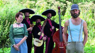 moustachio wie walvis muziektheater jeugdtheater kindervoorstelling kindertheater