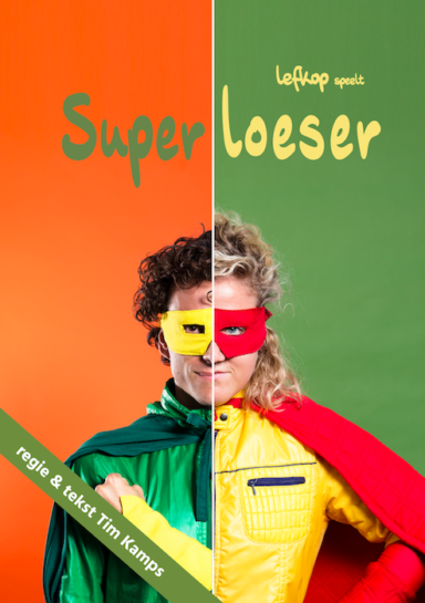 Superloeser poster