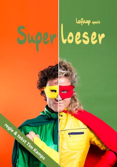 Superloeser poster