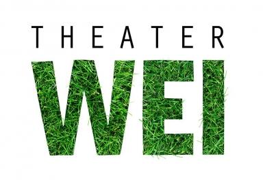 theater wei logo voor poppentheater kindertheater muziektheater voor kinderen