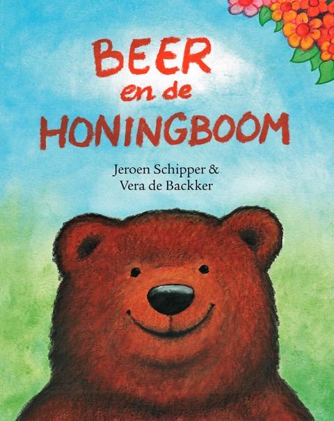 Beer en de honingboom een voorleesvoorstelling met Jeroen Schipper van o.a. 123Zing