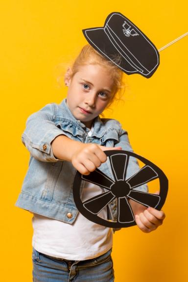 theater workshop lessen op school Worden wat je wil Kinderboekenweek 2021 thema