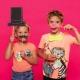 theater dagproject workshop lessen op school circus
