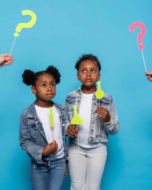 theater dagproject workshop lessen op school wetenschap quiz