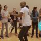 Interactieve muziek workshop voor jeugd en jongeren, Drums & Samples