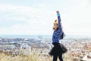 het meisje dat geboren is om tegen te werken jeugd voorstelling van theatergroep Mangrove