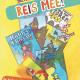 Ons nieuwe aanbod voor de kinderboekenweek van 2019 met het thema reis mee