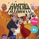 Camping Pavarotti opera voor kinderen