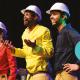 Padaboom, drumconcert voor kinderen