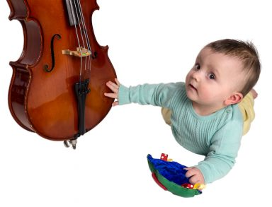 krulmuziek 1