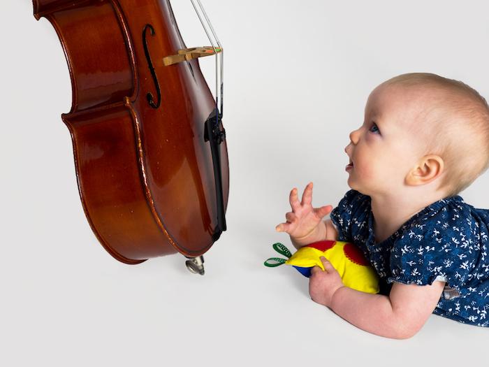 Babyconcert