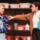 Van mij, jeugdtheater over jaloezie en hebberig zijn of delen